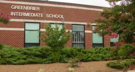 Greenbrier Intermediate School